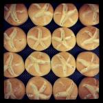 Brötchen, Croissant & Simit
